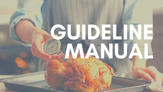Guideline and Procedure Manual for Dining Services