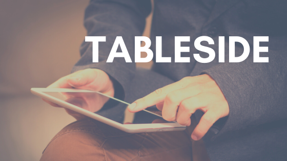 TableSide for Dining Manager