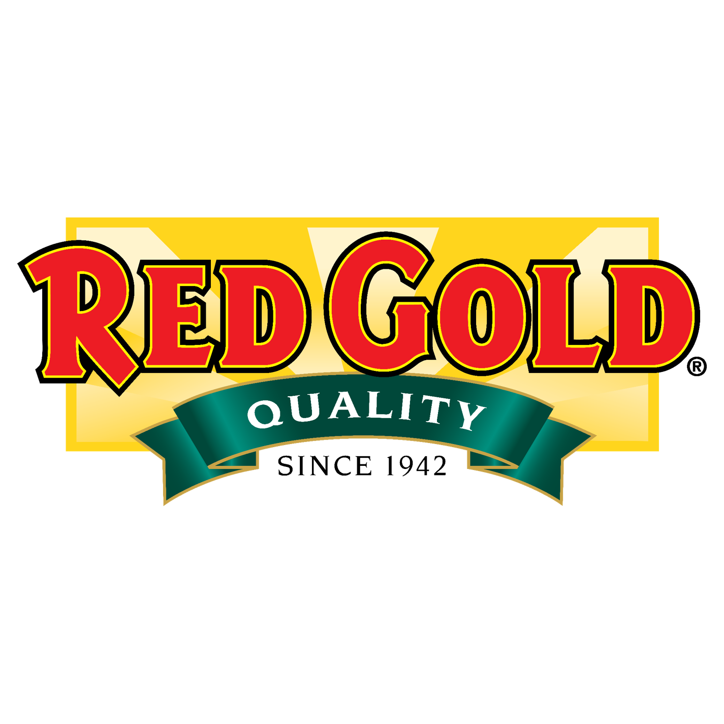 Red Gold - Premium Tomato Products & Condiments Logo